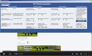 FBVA Latest Features